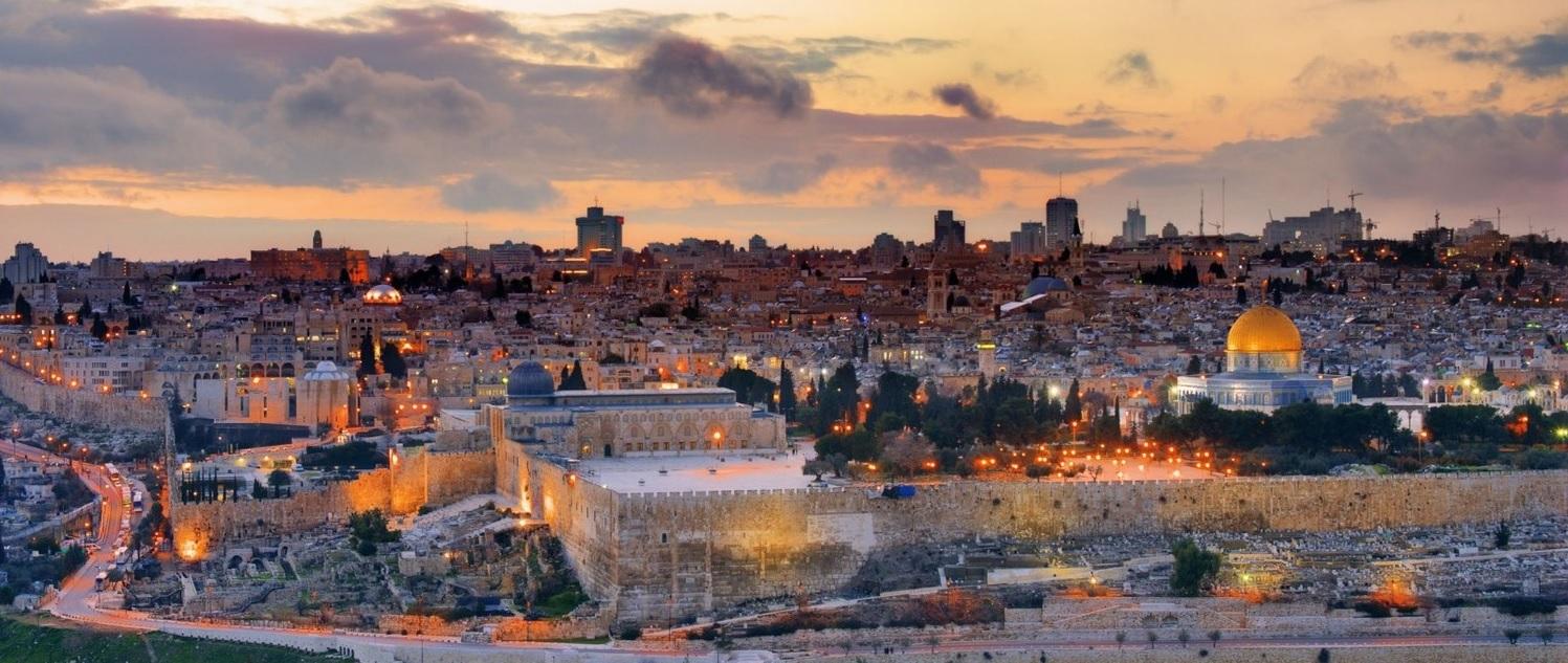 ihr israel spezialist