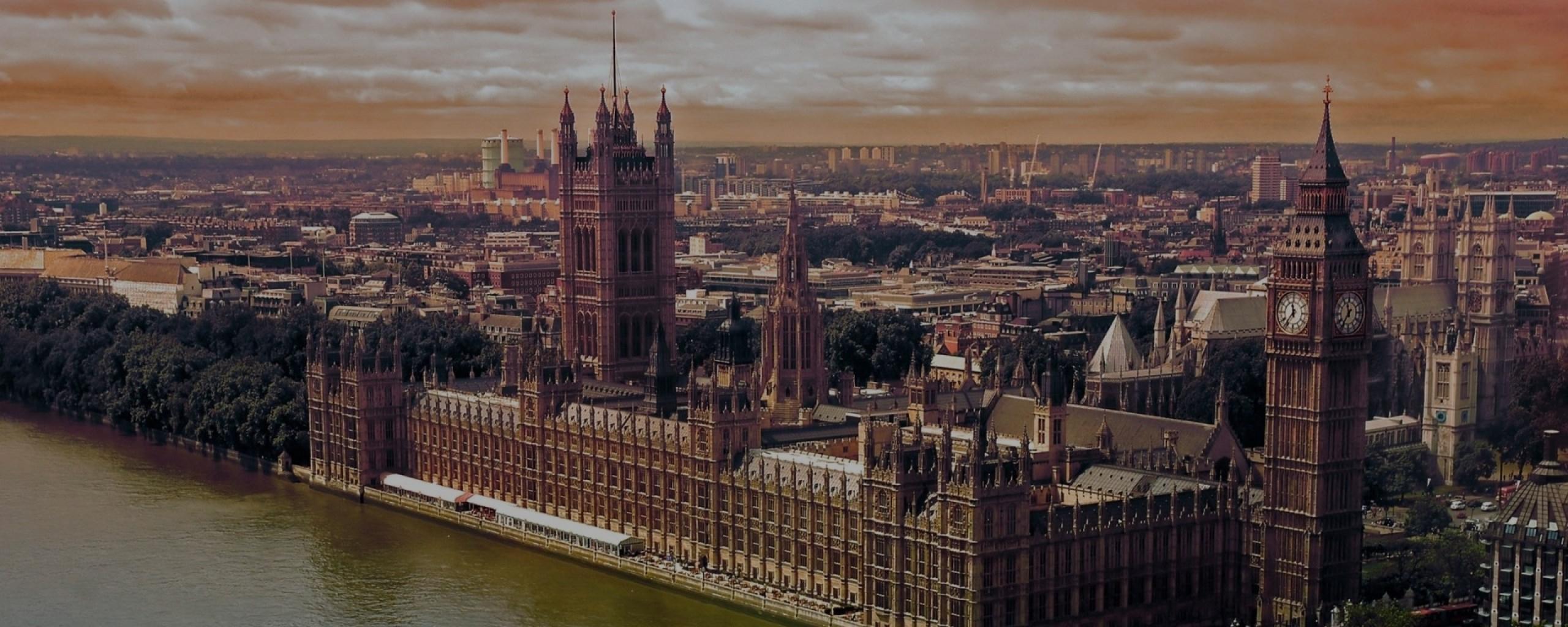 LONDON ERLEBEN
