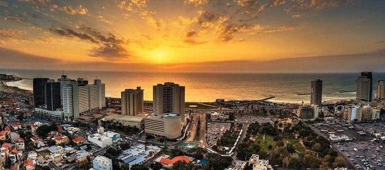 CITY BREAK ISRAEL